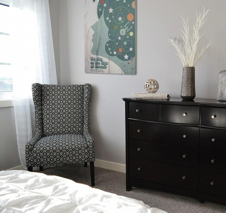 Gewusst wie: Wie dekorieren Sie Holzkunst in Ihr Zuhause