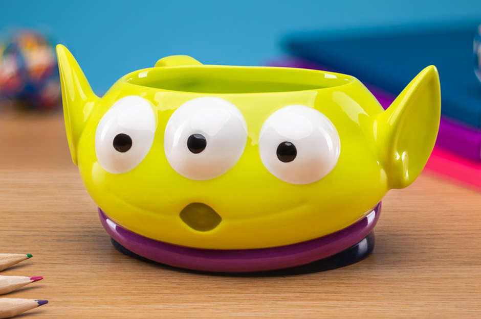 Toy Story Alien Tasse