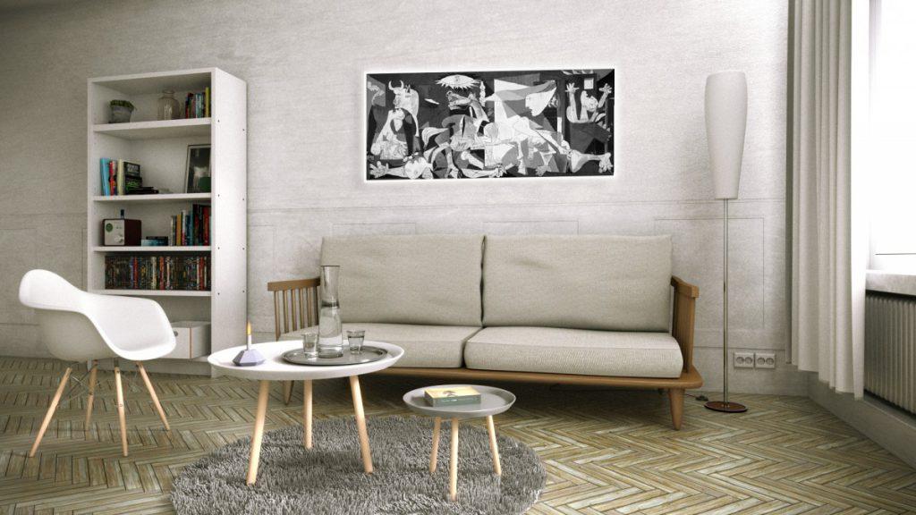 Sådan gør du: 8 Tips til at dekorere dit hjem