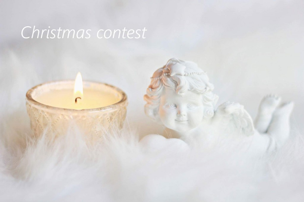 Christmas Contest: Be Our Interior Designer