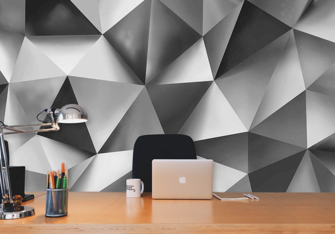 Inspiration: New Wall Murals Motifs!