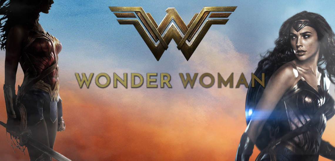 Five Facts About: Wonder Woman