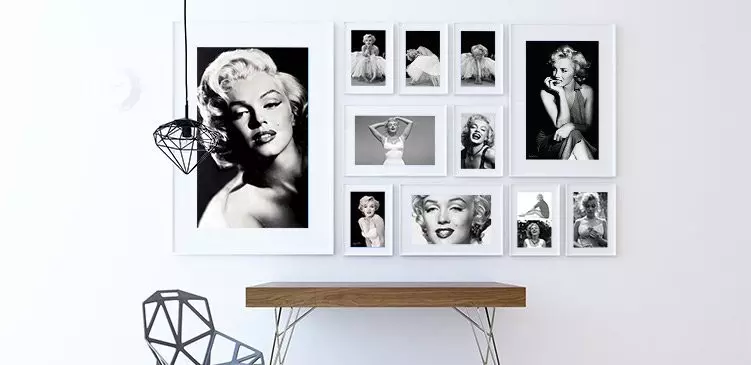 5 facts about: Marilyn Monroe