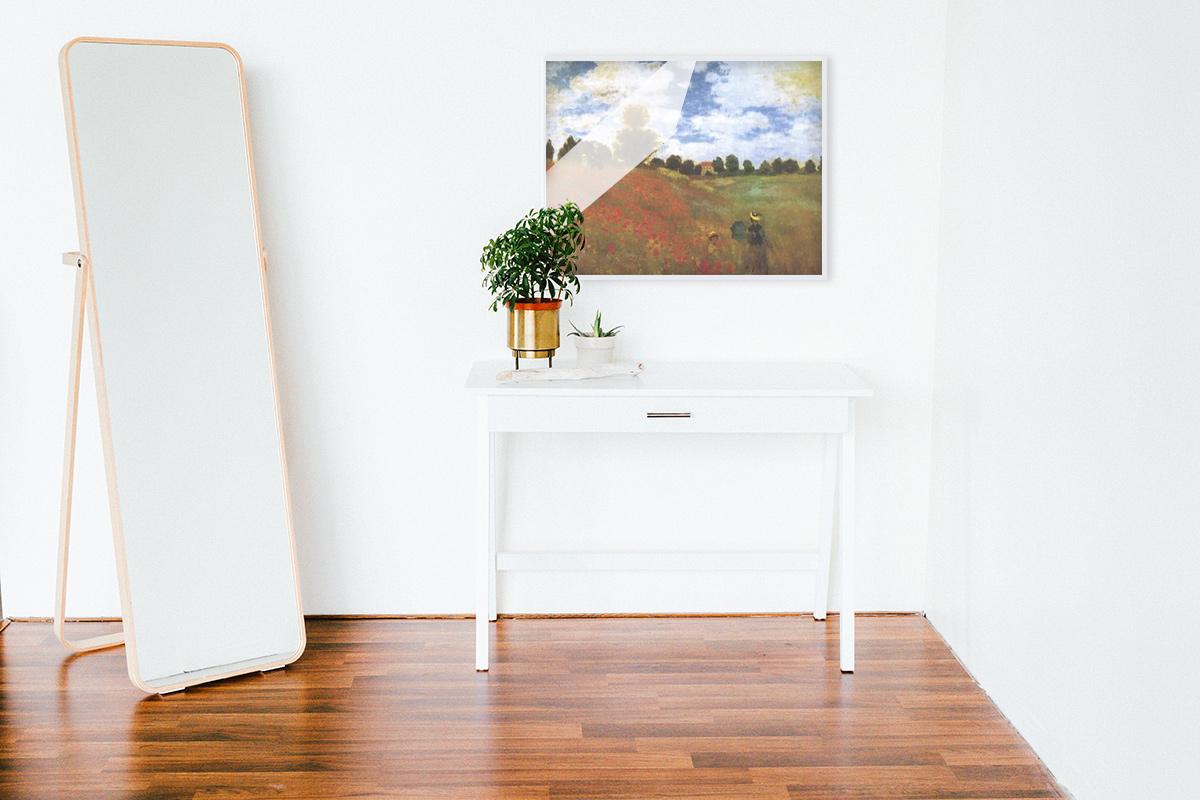 5 zajímavostí ze života Claude Moneta