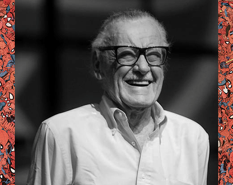 5 facts about Stan Lee's superhero life