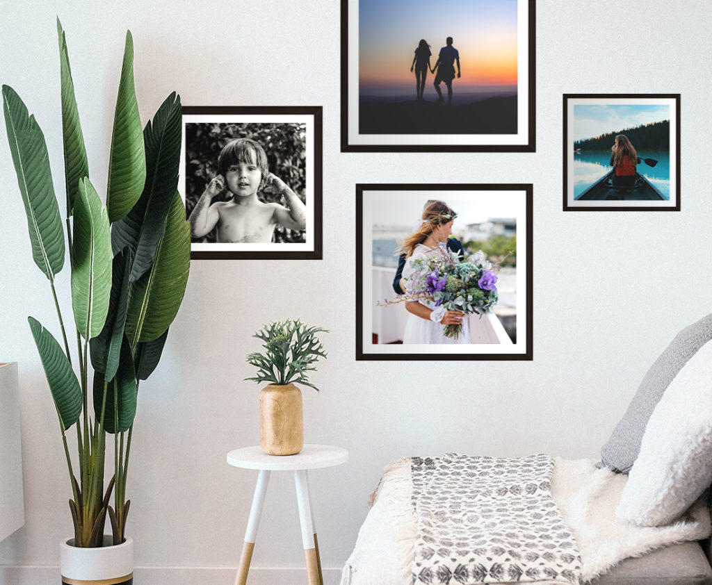 Inspiration: Printing your own photos