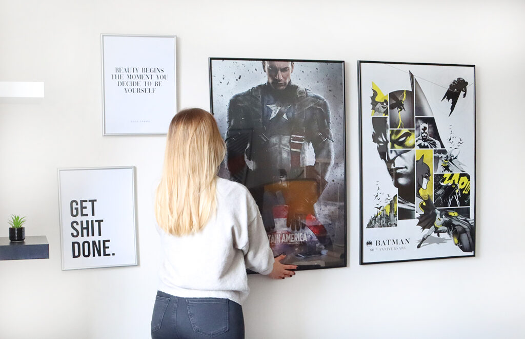 Europosters = All posters in one place