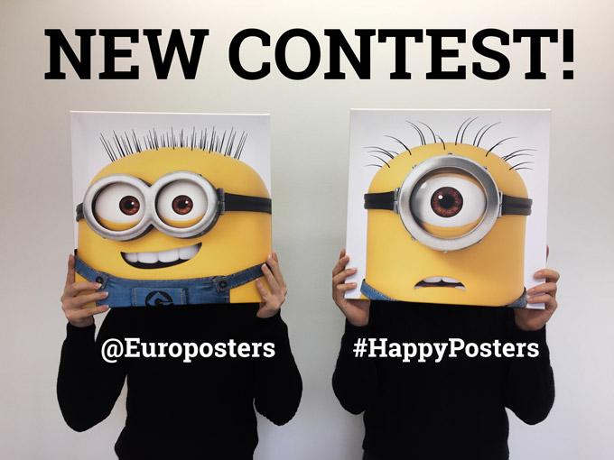 Concurso: ¡Comparte tu felicidad con el mundo!