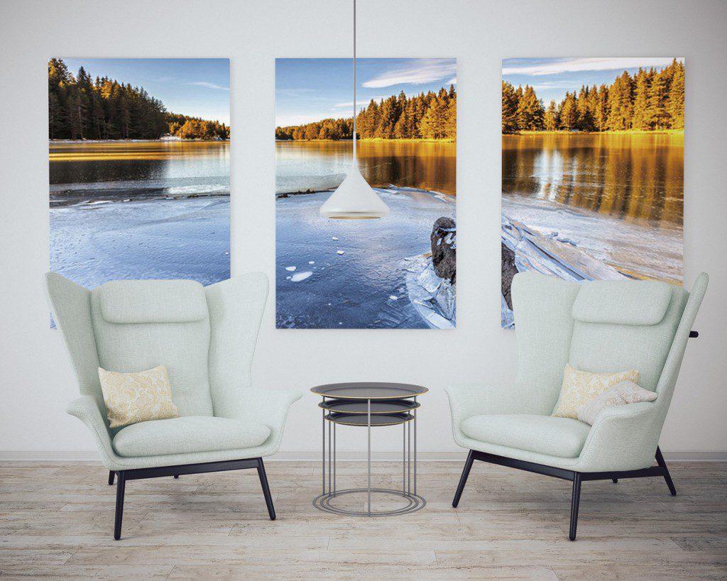Inspiración: Tendencias en el diseño Interior para el próximo año