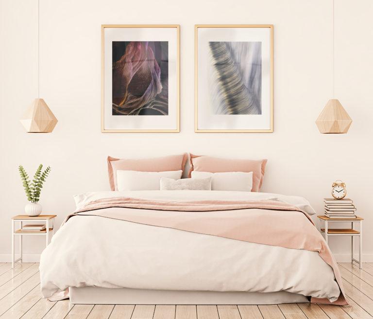 Inspiración: Los cuatro elementos en el interior de tu hogar