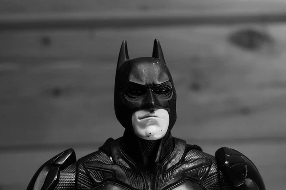 ¿quién será el próximo en llevar la máscara de Batman?