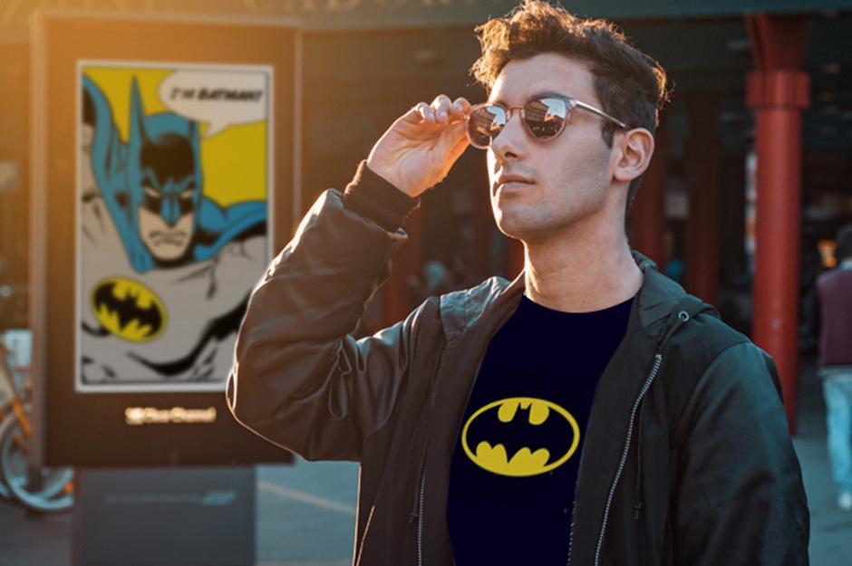"""¿Qué actor será el que diga: """"Soy Batman""""?"""