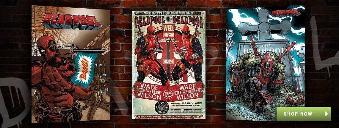 Elokuva-arvostelu: Deadpool 2