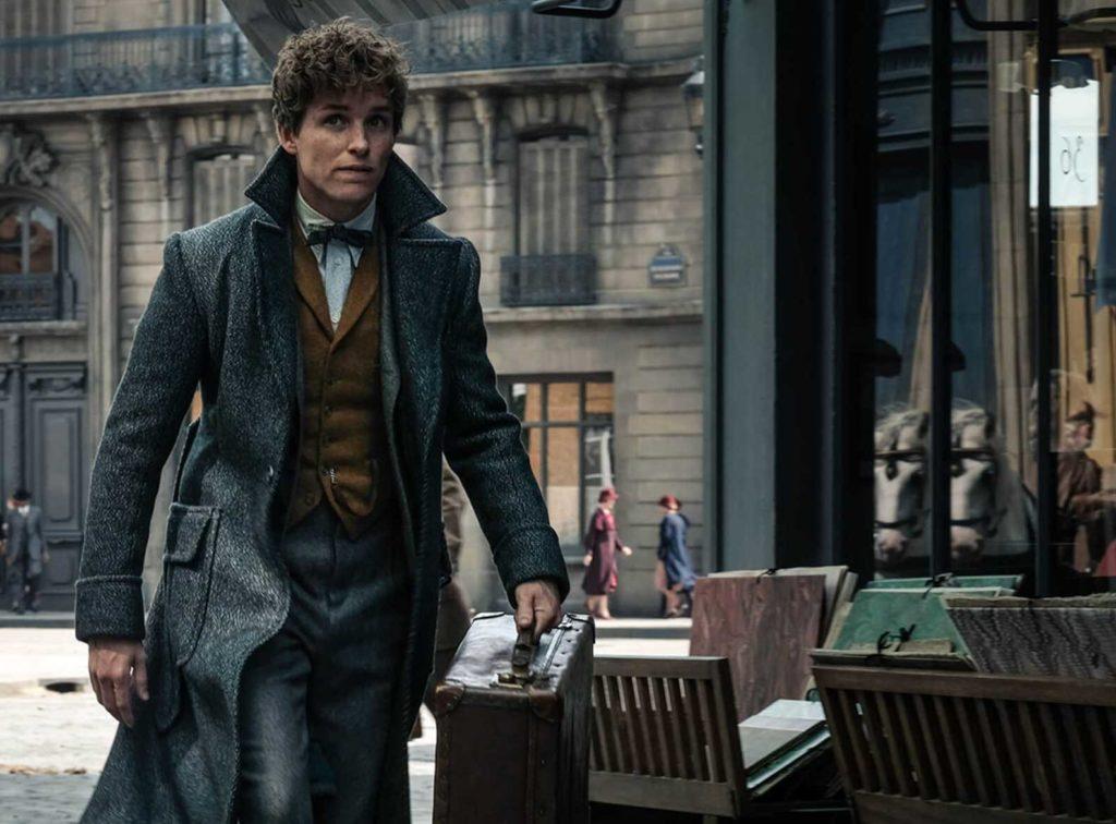 Elokuva-arvostelu: Ihmeotukset: Grindelwaldin rikokset