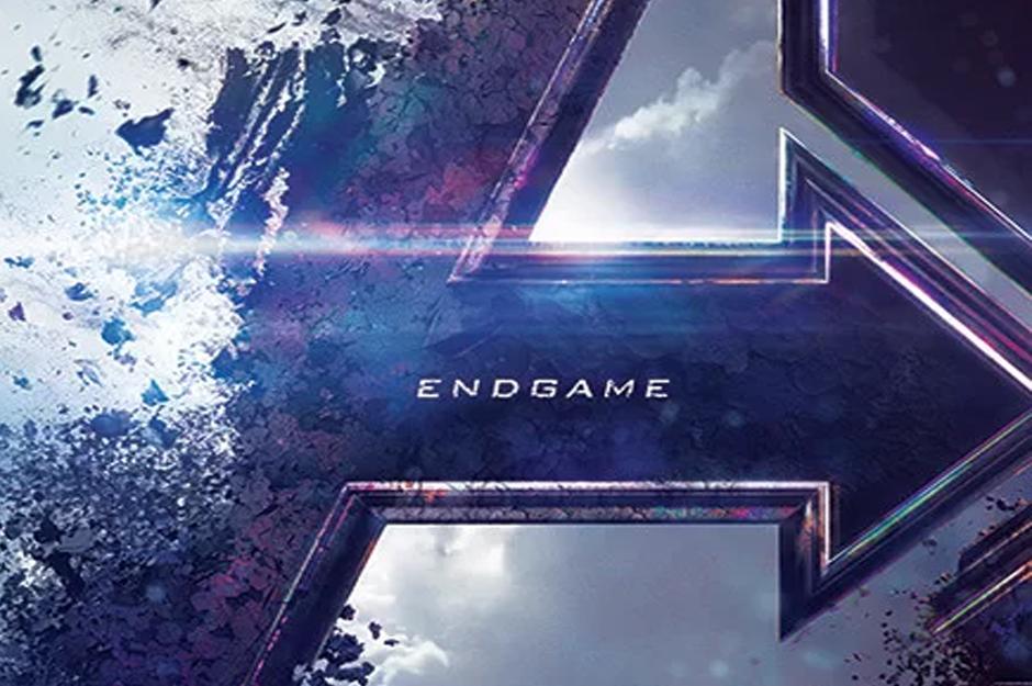 Elokuva-arvostelu: Avengers Endgame