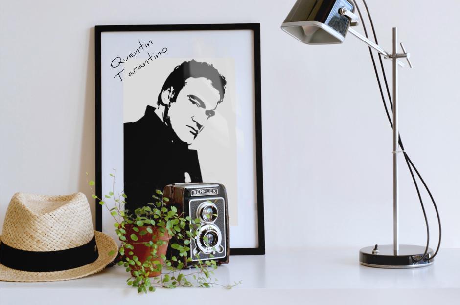 Asioita, joita et tiennyt Quentin Tarantinosta ja hänen elokuvistaan