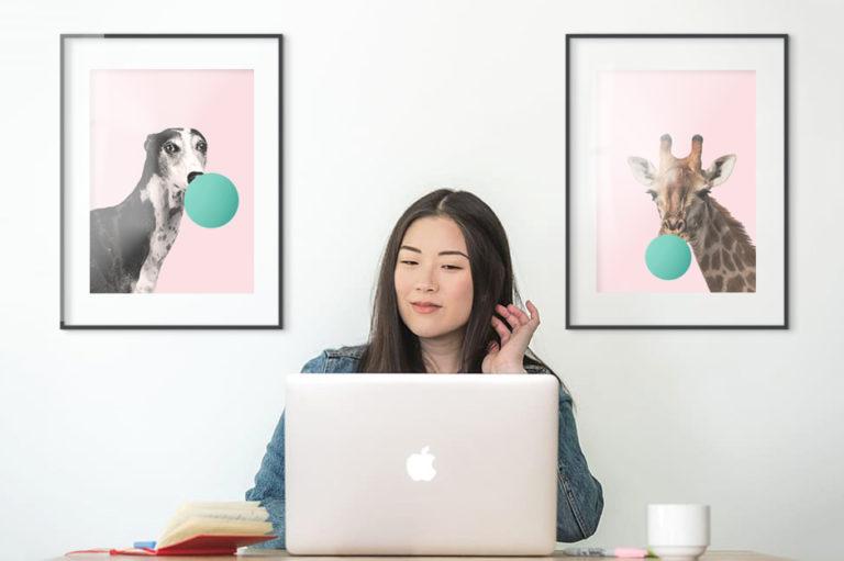 Vinkit ja neuvot: Miten tehdä kotona työskentelystä mukavaa?
