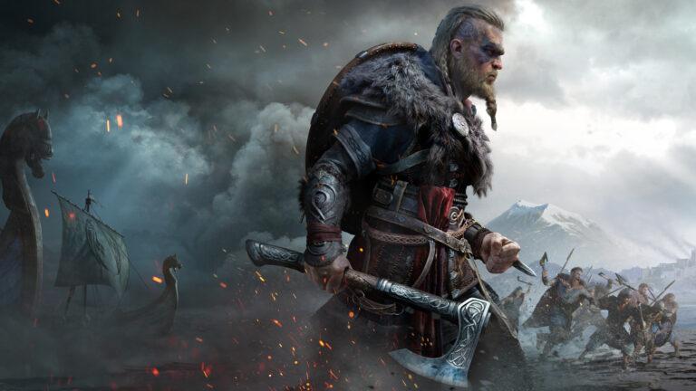 Usein kuulemme, että Assassin's Creed Valhalla on kautta aikojen paras peli
