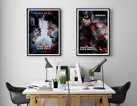 5 choses à savoir sur Captain America