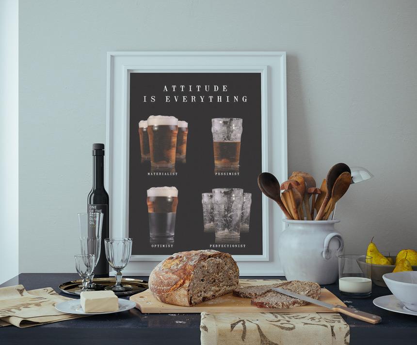 Cinq choses à savoir : Bière !