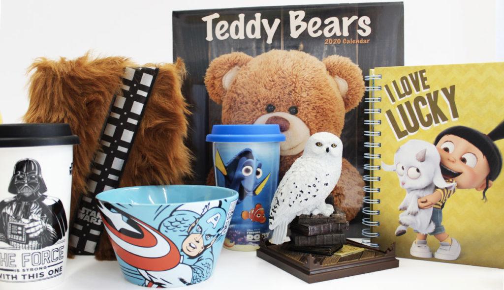Idées cadeaux pour les enfants