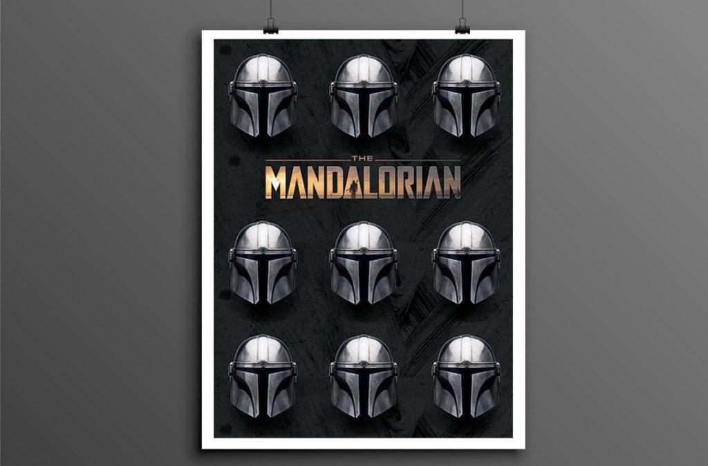 Revue: Le Mandalorien