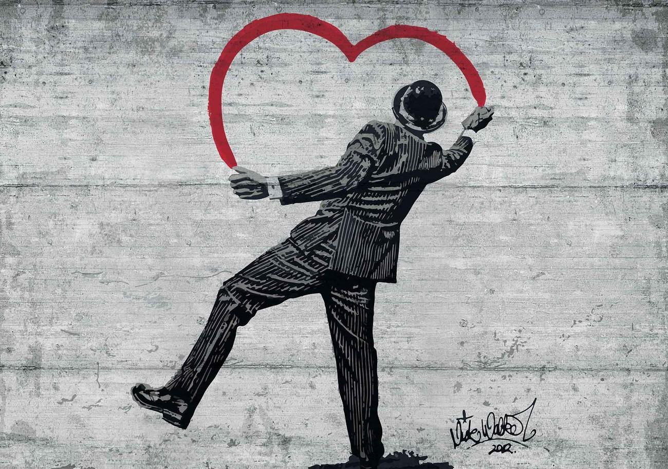 Έμπνευση: η τέχνη του δρόμου στο εσωτερικό