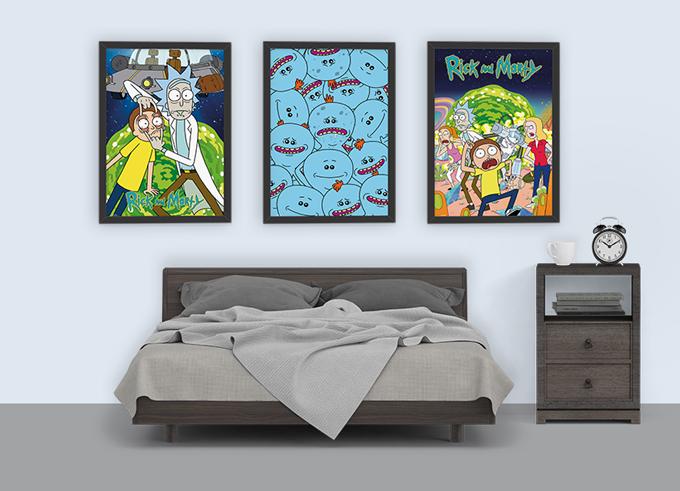 Öt tény: a Rick and Morty sorozatról
