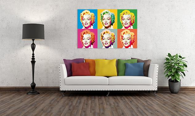 Inspiratie: Marilyn Monroe