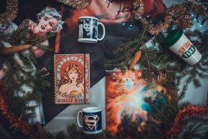 Hoe kies je het juiste kerstcadeau voor je vrouw: deel I.