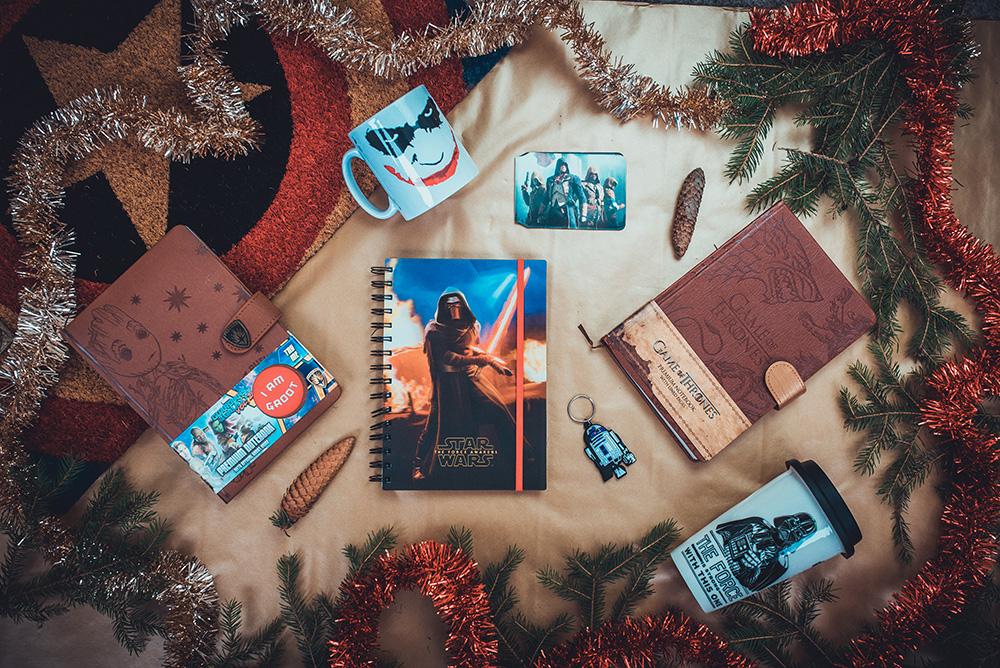 Jak wybrać idealny prezent dla NIEGO – Część II.