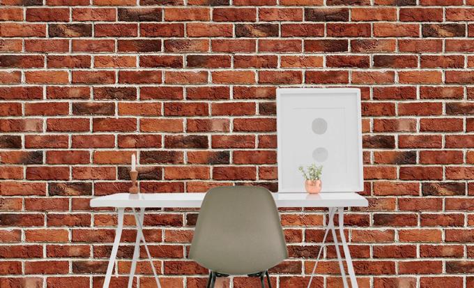 Fototapeta z włókniny z motywem cegły, różne rozmiary, ceny od 99,00 zł