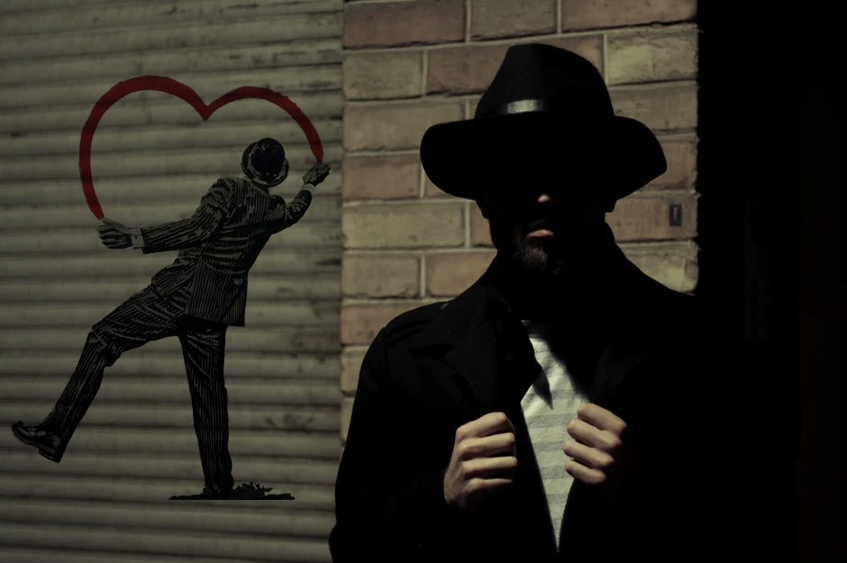 Inspiracje: Street Art w aranżacji wnętrz