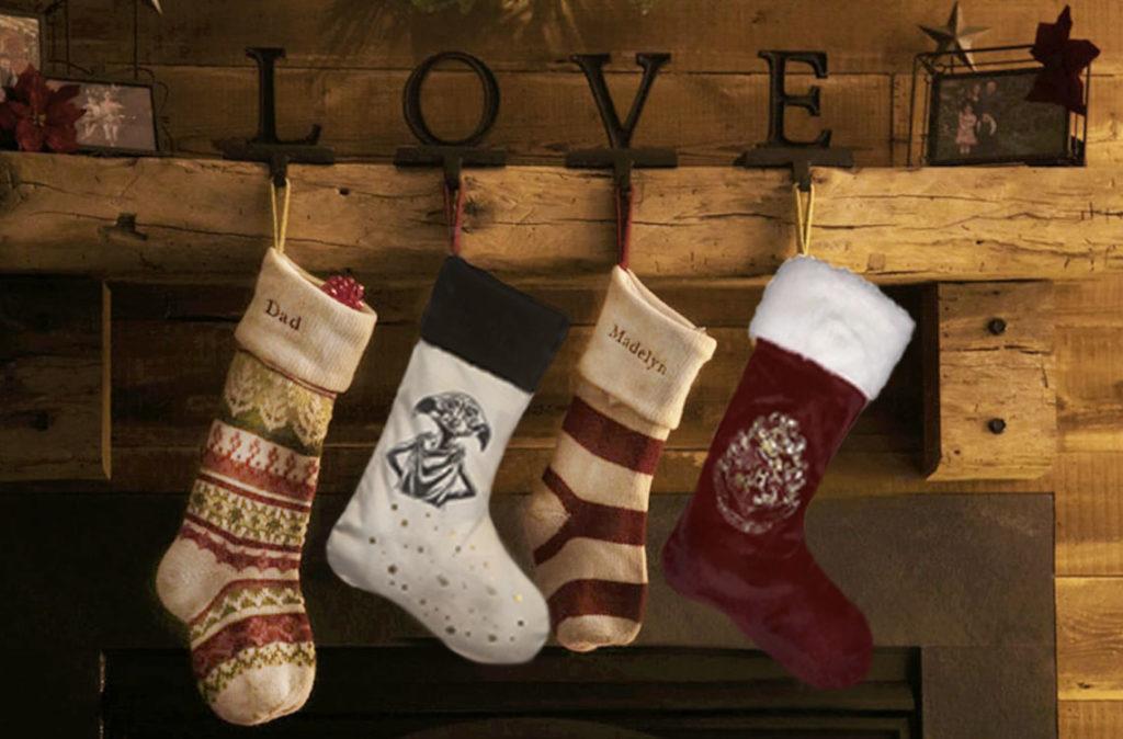 Magiczne świąteczne prezenty