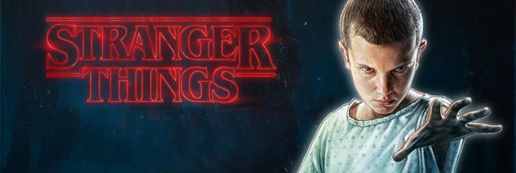 5 faktów o Stranger Things, dzięki którym jeszcze bardziej nie możesz się doczekać czwartej serii