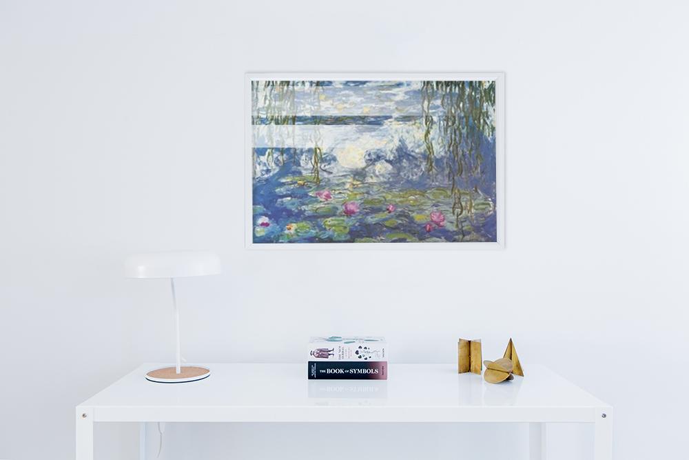 Cinco Factos: Tudo sobre Monet | Blog | Inspiração; Novidades ...