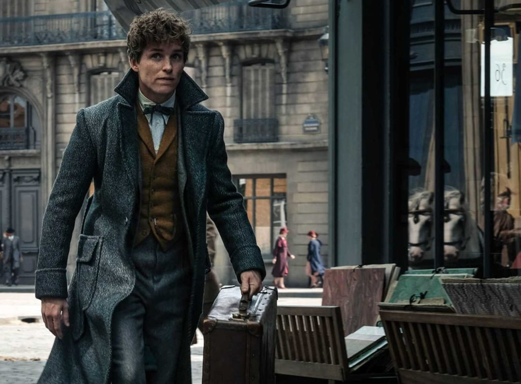 Crítica de Filme: Monstros Fantásticos – Os crimes de Grindelwald