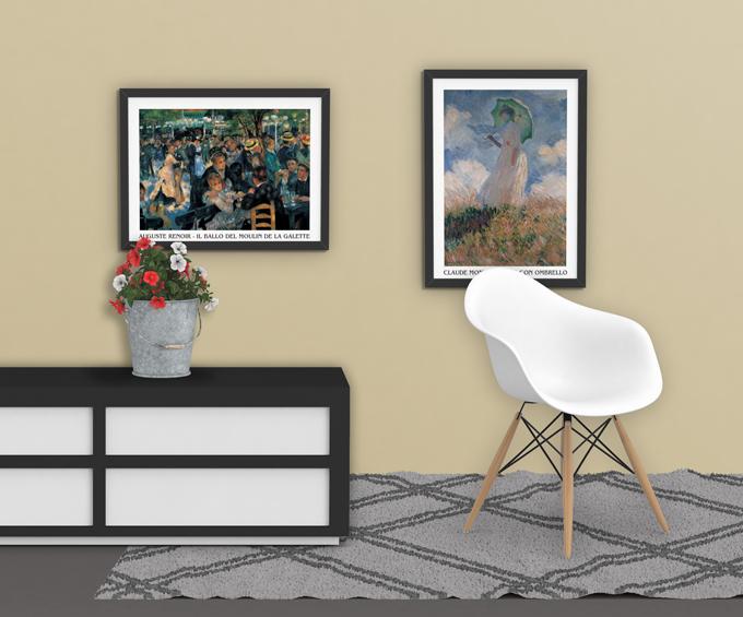 5 lucruri despre: Impresionism