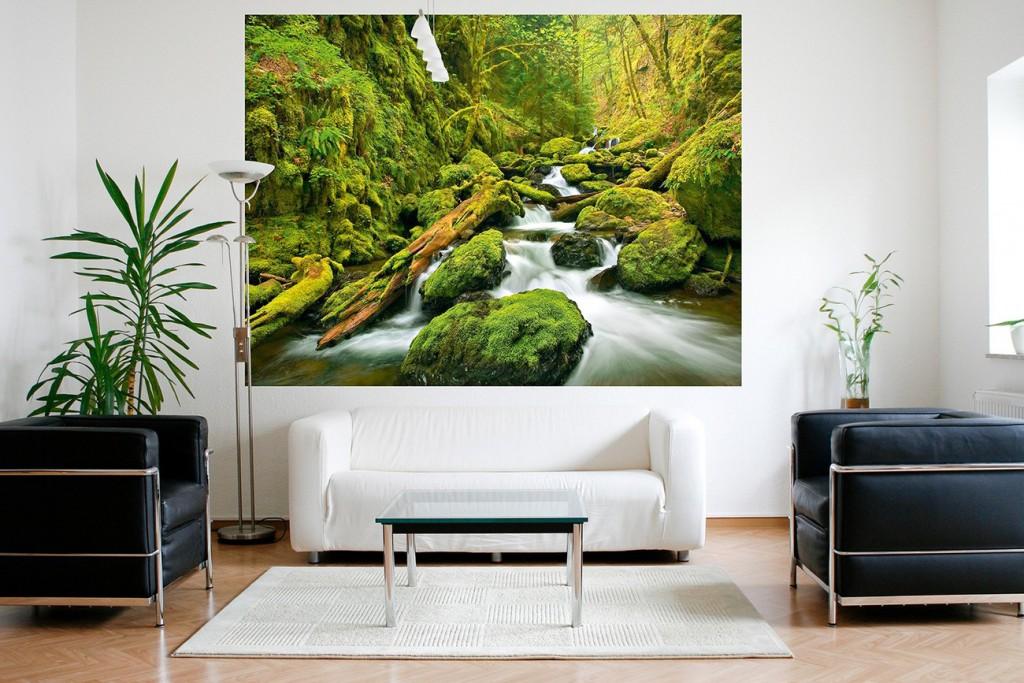 Kako dekorirati vašo dnevno sobo