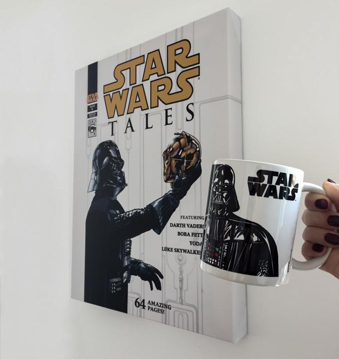 5 dejstev o: Star Wars filmih