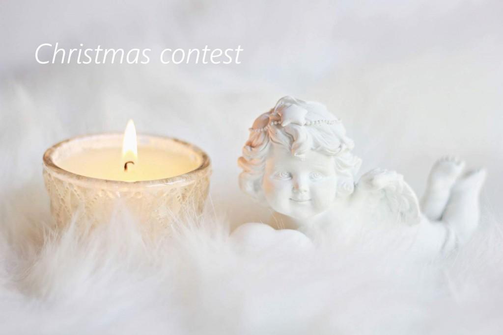 Božični natečaj: Postanite naš Notranji Oblikovalec