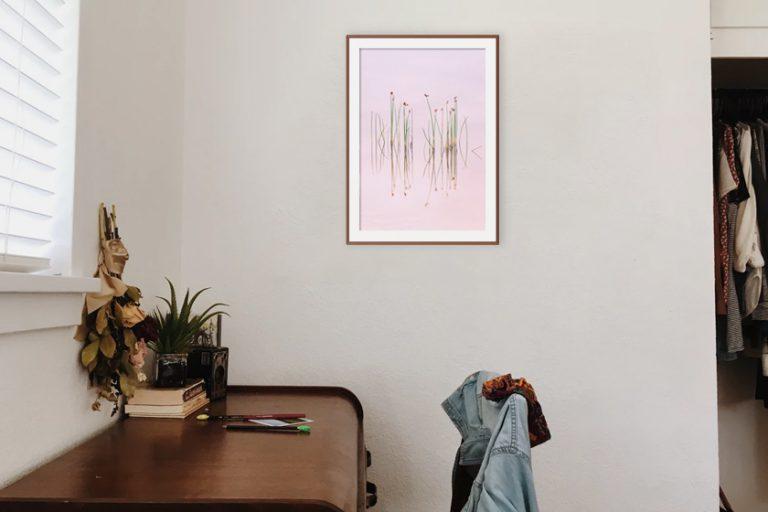 Inspiracija: Fotografija pastelnih sanj