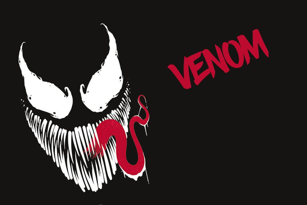 Prepovedan film? Mogoče je to novi Venom