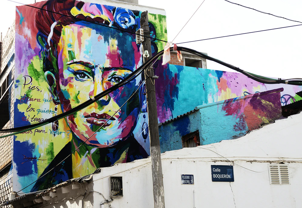 Frida Kahlo: Simbol Mehike in feminizma