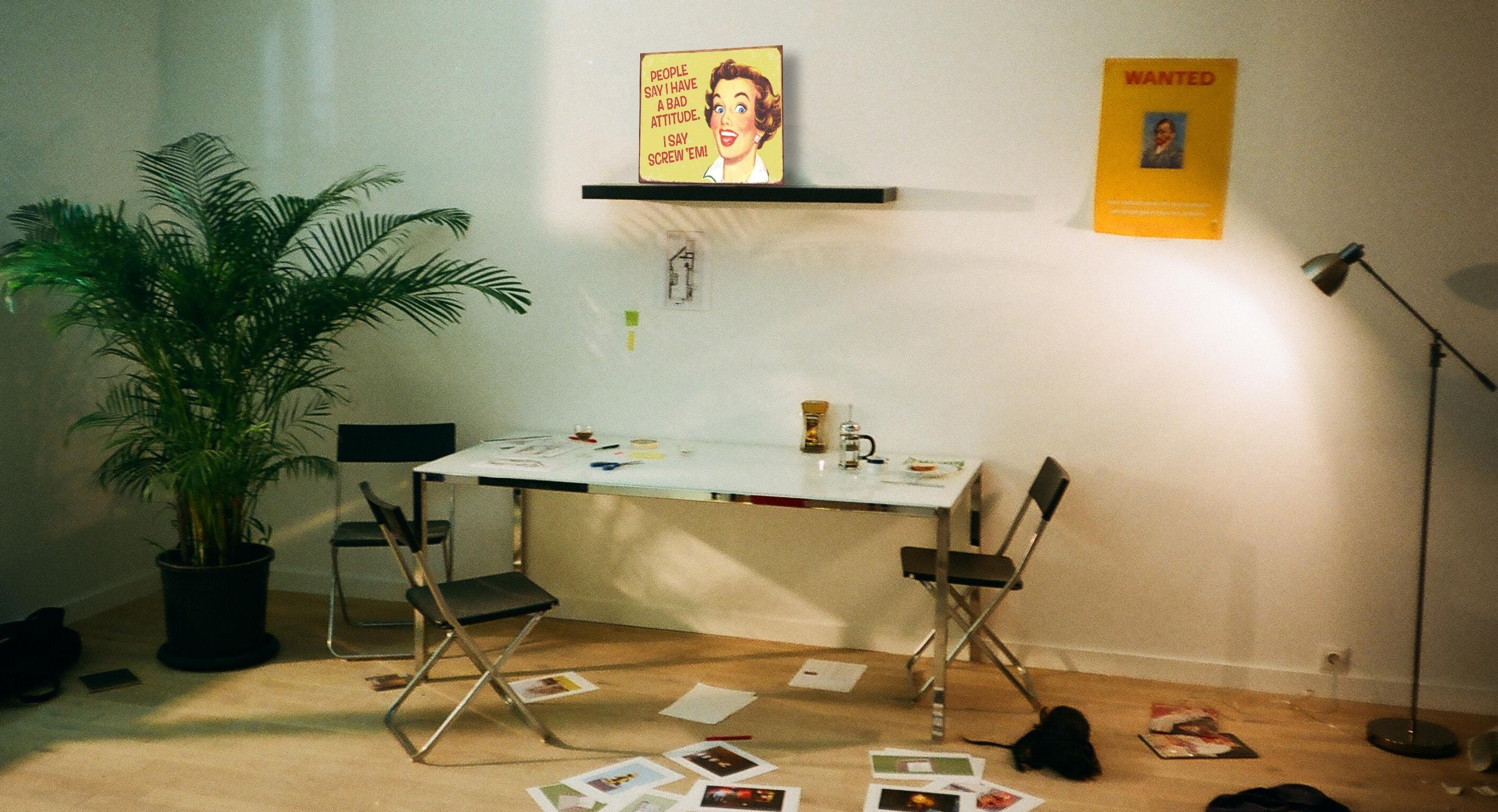 5 tipov ako si vyzdobiť študentskú izbu