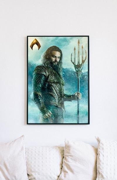 Plagát Aquaman, Justice League od DC comics na Posters.sk