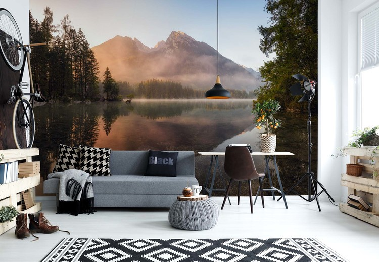 Inšpirácia: Ako si zariadiť miestnosti u vás doma?