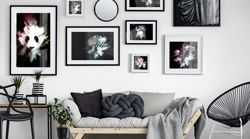 Inšpirácia: Umelecké fotografie