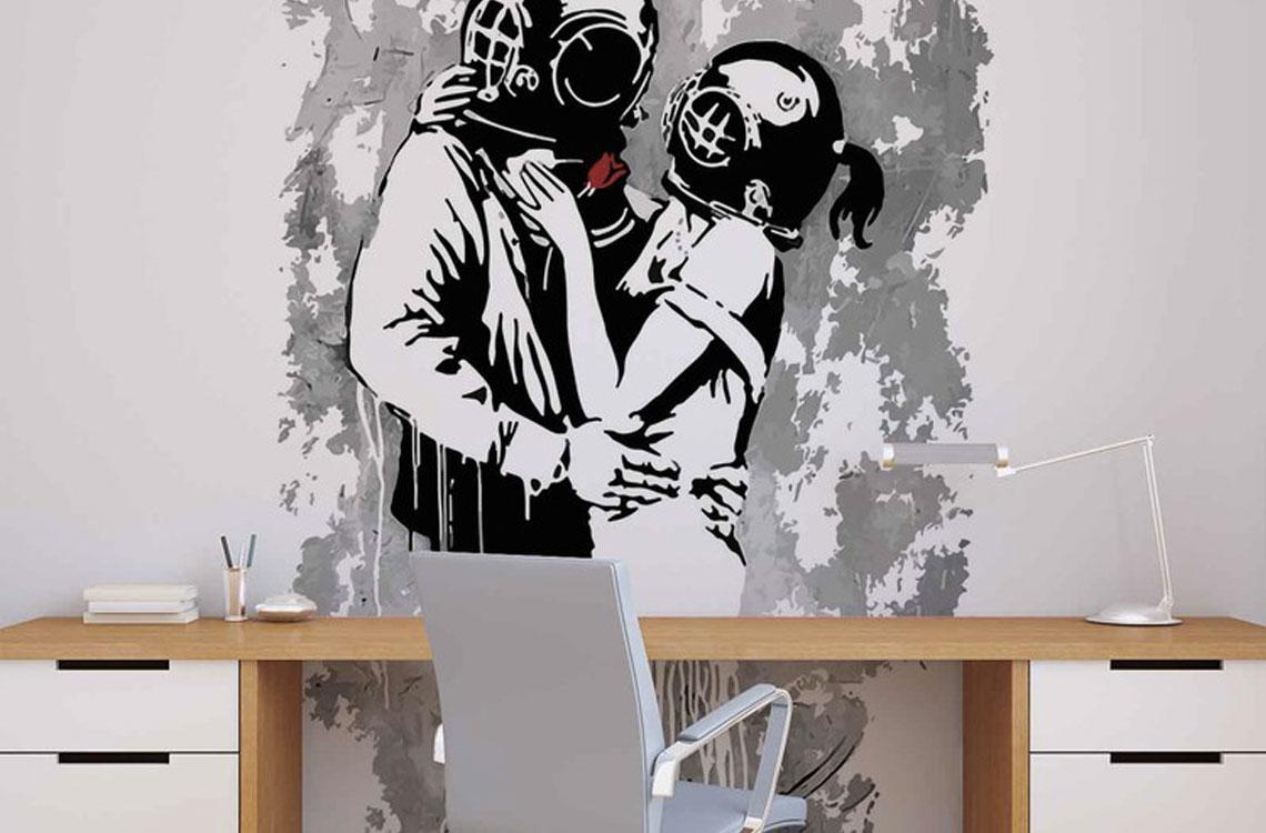 Láska na pľaci