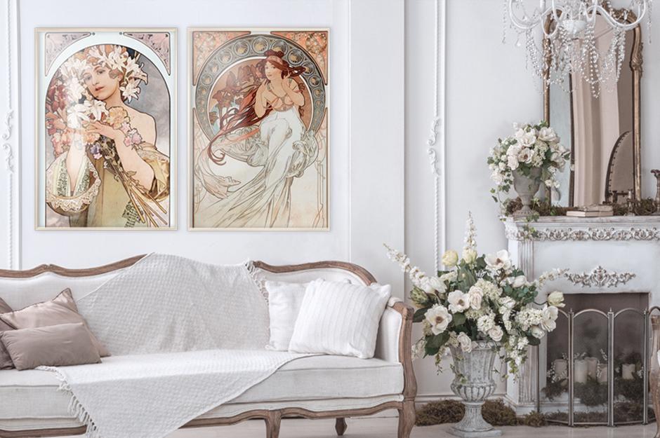 Tradičný štýl: Pre milovníkov klasického umenia